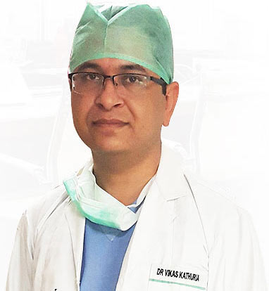 Endoscopic Endonasal Surgery By Neurosurgeon In Faridabad